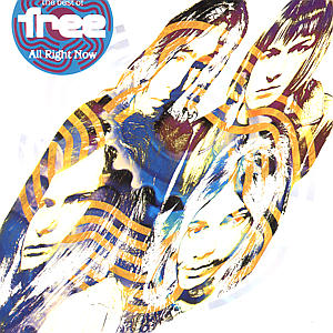Free - All Right Now-The Best Of
