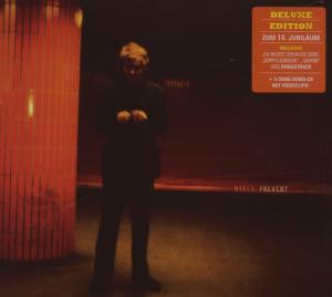 Frevert,Niels - Deluxe Reissue Edition