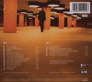 Frevert,Niels - Deluxe Reissue Edition (Back)