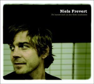 Frevert,Niels - Du kannst mich an der Ecke rauslassen