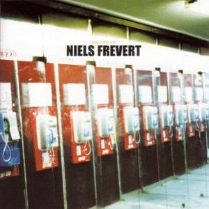 "Frevert,Niels - Seltsam ""ffne mich"