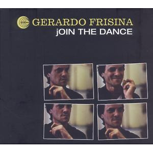 Frisina,Gerardo - Join The Dance
