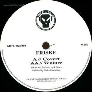 Friske - Covert / Venture