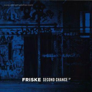 Friske - Second Chance