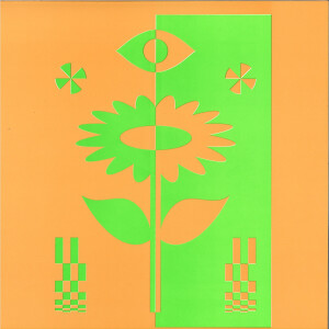 Fsom / Andy Rantzen - Track 6 / Harmonic Eye