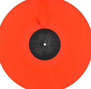 Fugal - Orange