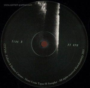 Fulbert & Bastien Carrara - Mont Cenis Tapes 01 Sampler