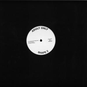 Funk E, Ogeid - Shape 5 (Back)