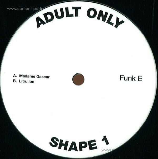 Funk E - EP