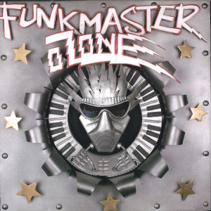 Funkmaster Ozone - Funkin' On... One More LP