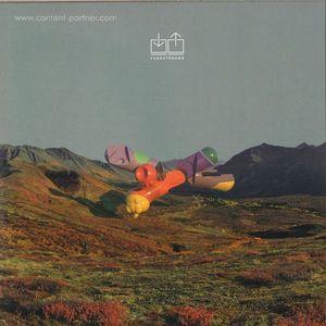 Funkstörung - Funkstörung ((2LP+CD)