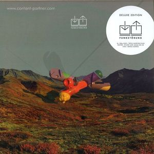 Funkstörung - Funkstörung (Deluxe Edition)