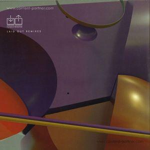 Funkstörung - Laid Out Remixes