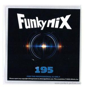 Funkymix - Volume 195