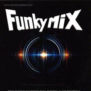 Funkymix - Volume 198