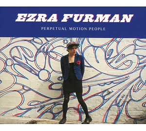 Furman,Ezra - Perpetual Motion People