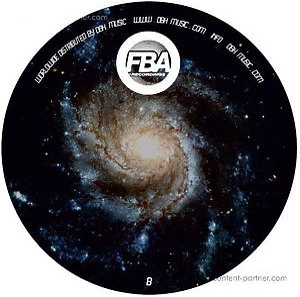 Future Beat Alliance - Mode 2 (Vinyl Only)