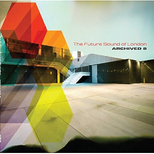 Future Sound Of London,The - Archived Vol.8