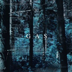 GAS - Narkopop (3LP + CD + Artbook)