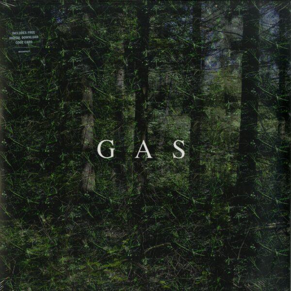 GAS - Rausch (2LP + Download Code)