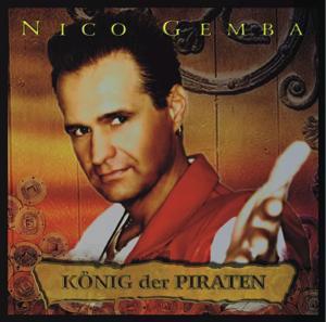 """GEMBA,NICO - K""""nig Der Piraten"""