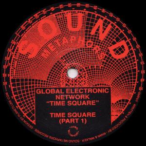 G.E.N. - Time Square