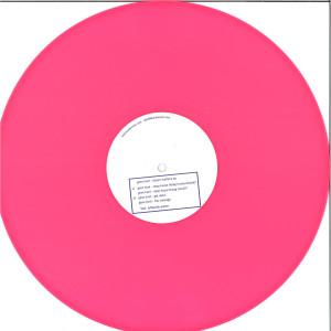 GENE HUNT - REBORN RHYTHMS EP