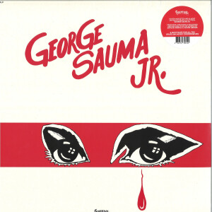 GEORGE SAUMA JR. - GEORGE SAUMA JR.