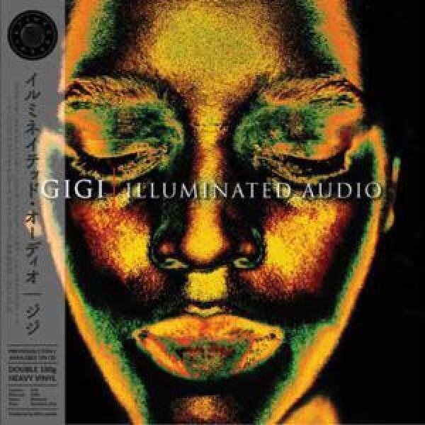 GIGI - Illuminated Audio (Reissue 2LP))