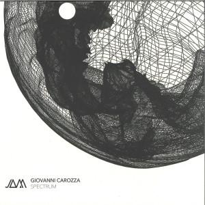 GIOVANNI CAROZZA - SPECTRUM EP