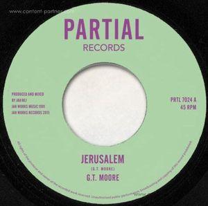 G.T. Moore - Jerusalem