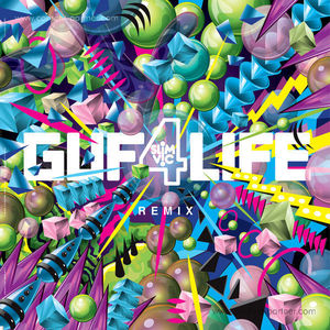 GUF - GUF4LIFE (Slim Vic Remixes)