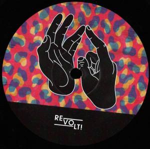 G.U.S. & Dimitri Agnagnostou - REVOLT!006