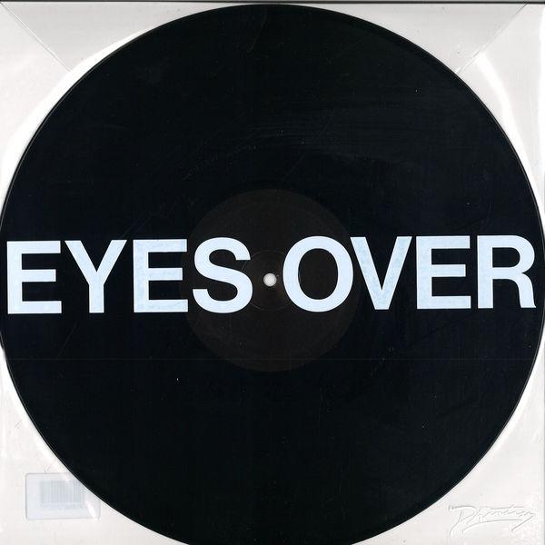 Gabe Gurnsey - Eyes Over (Back)