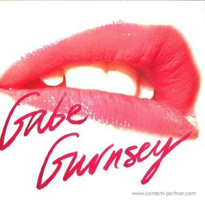 Gabe Gurnsey - Falling Phase