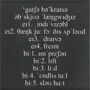 Gacha Bakradze - Obscure Languages