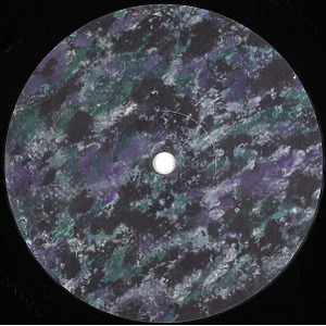 Galaxian - Coming Up For Air
