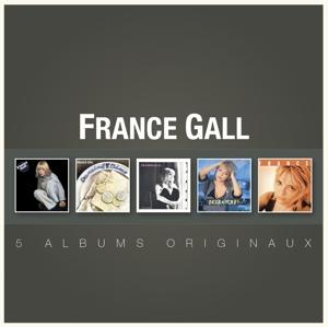Gall,France - Original Album Series