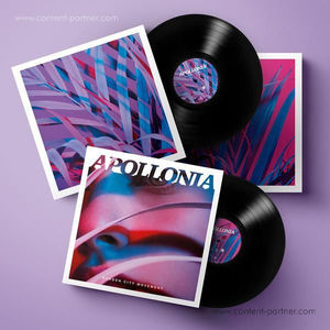 Garden City Movement - Apollonia (2LP+MP3)
