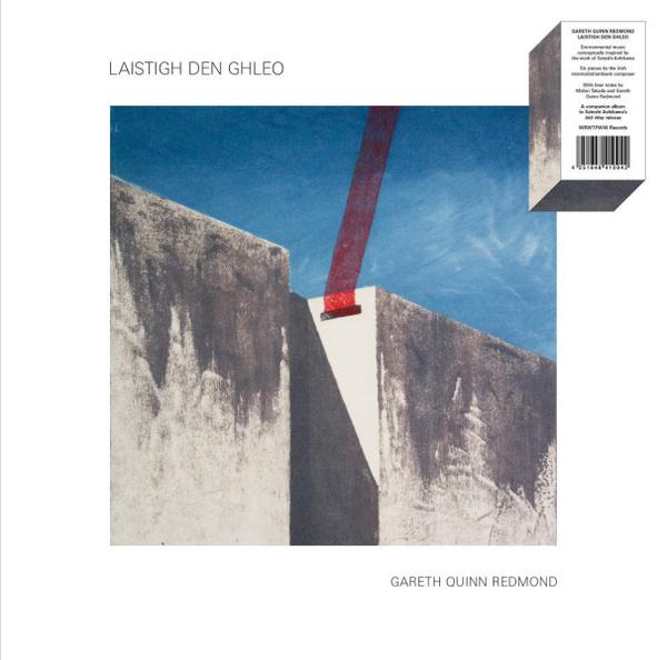 Gareth Quinn Redmond - Laistigh Den Ghleo (350g Sleeve)