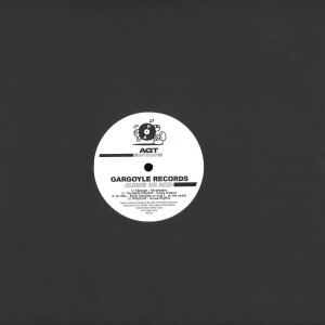 Gargoyle Records - Aliens on Acid