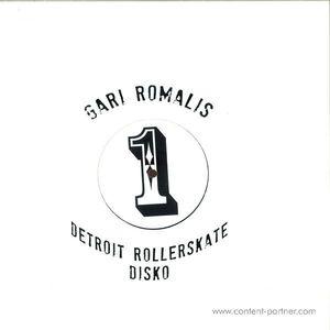 Gari Romalis - Detroit Rollerskate Disco Part 1