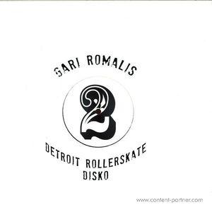 Gari Romalis - Detroit Rollerskate Disko 2