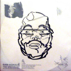 Gari Romalis - The Specialist EP