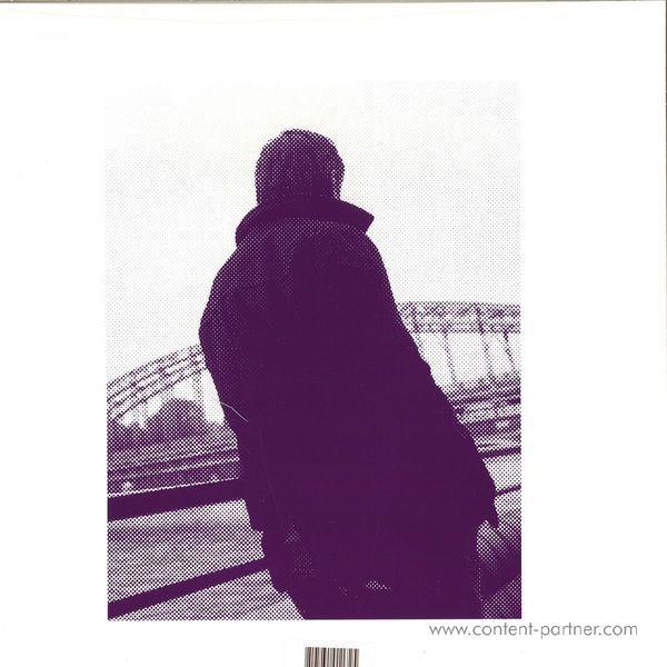 Garnier - AF 4302 EP (Back)
