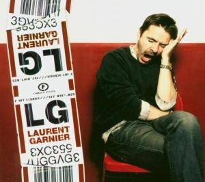 Garnier,Laurent - Excess Luggage (3CD)