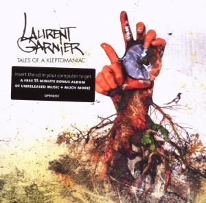Garnier,Laurent - Tales Of A Kleptomaniac