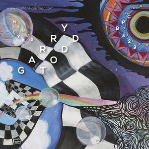 Garry Todd - Mind's Eye