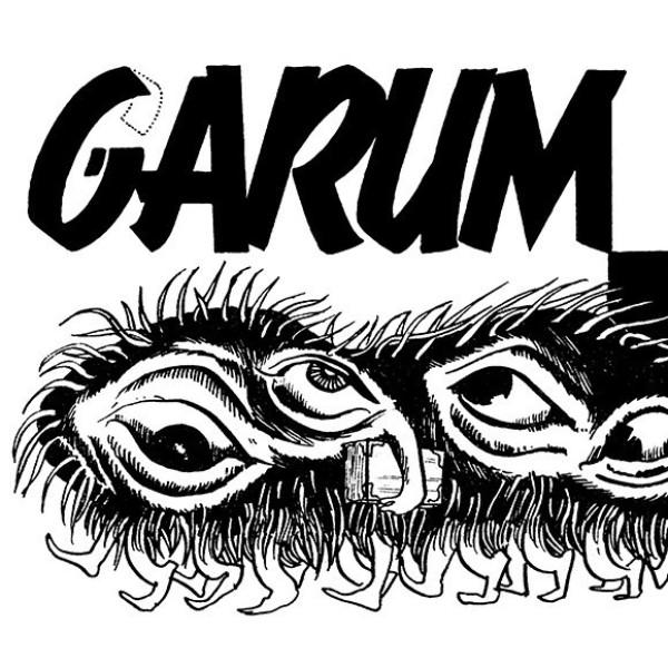 Garum - Garum