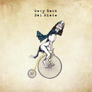 Gary Beck - DAL RIATA LP (2X12INCH)